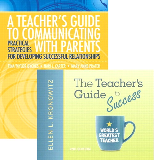 TEACHERS GUIDE SUCCESS & T/G COMM W/PARENTS