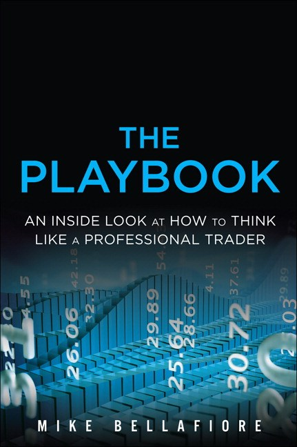 PlayBook, The: An Inside Look at How to Think Like a Professional Trader, CourseSmart eTextbook
