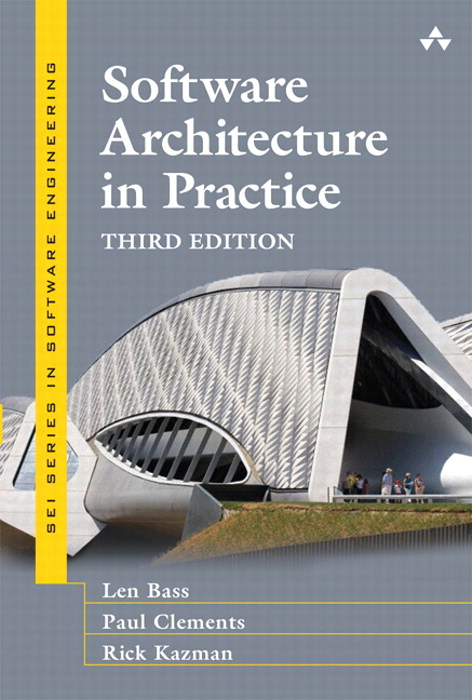 Software Architecture in Practice, CourseSmart eTextbook, 3rd Edition