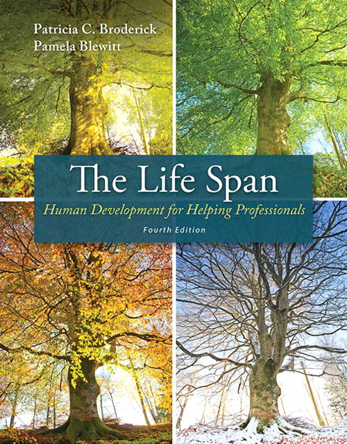 Life Span, The: Human Development for Helping Professionals, 4th Edition