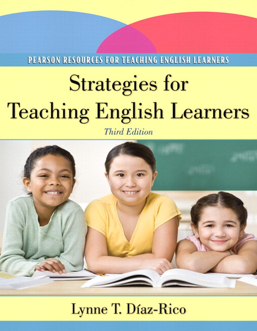 Strategies for Teaching English Learners, CourseSmart eTextbook, 3rd Edition