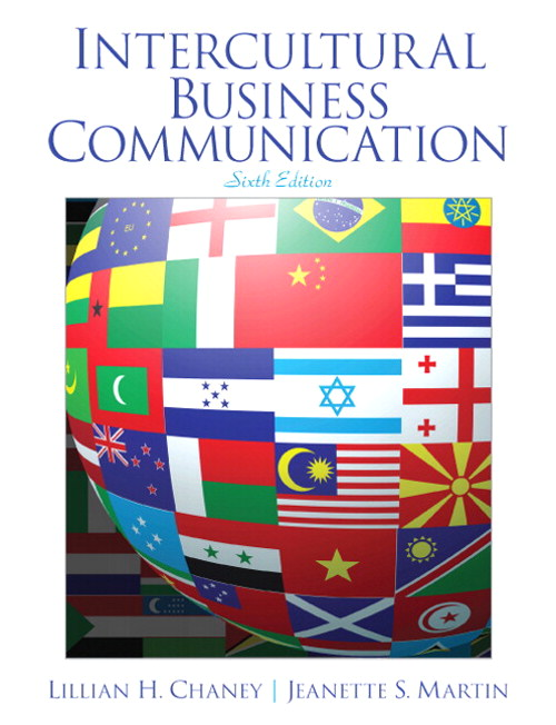 Intercultural Business Communication, CourseSmart eTextbook, 6th Edition