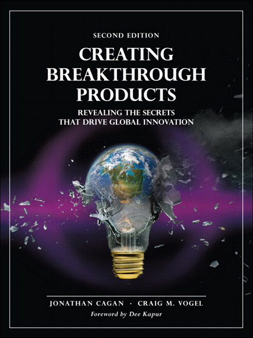 Creating Breakthrough Products: Revealing the Secrets that Drive Global Innovation, CourseSmart eTextbook, 2nd Edition