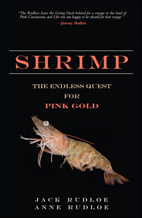 Shrimp: The Endless Quest for Pink Gold, CourseSmart eTextbook