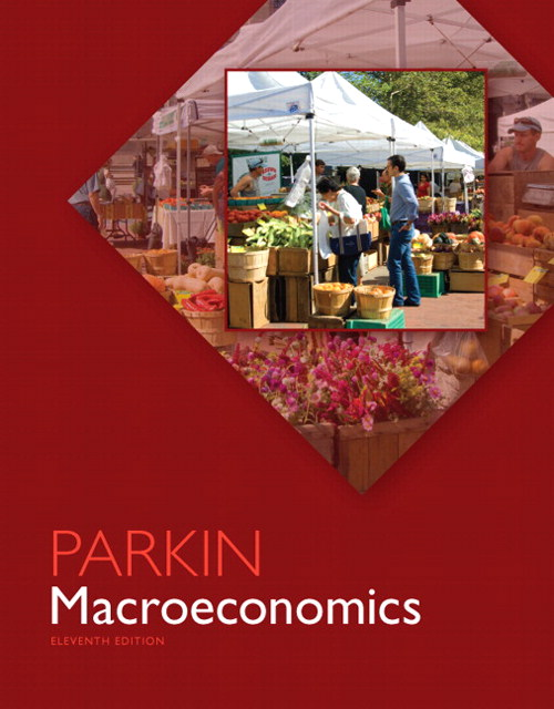 Macroeconomics, 11th Edition