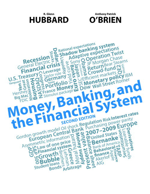 Money, Banking, and the Financial System CourseSmart eTextbook, 2nd Edition
