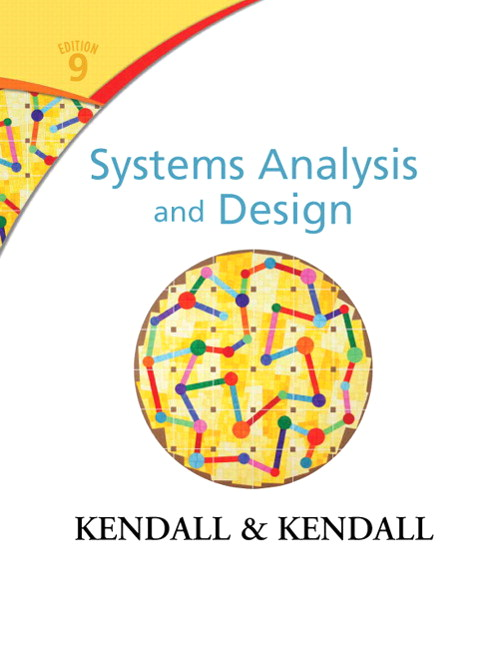 Systems Analysis and Design, CourseSmart eTextbook, 9th Edition