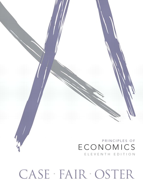 Principles of Economics, 11th Edition