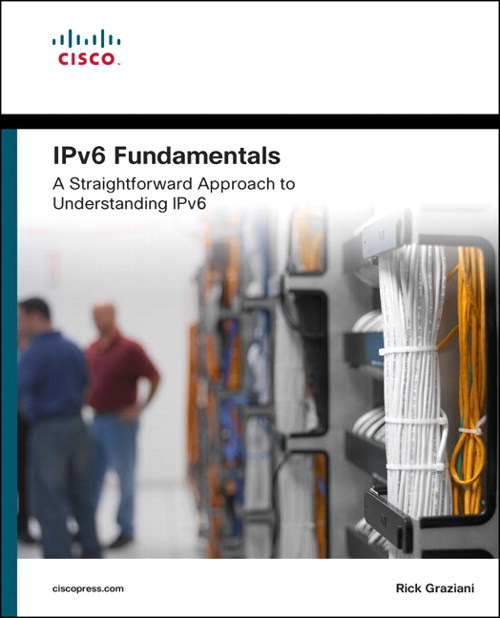 IPv6 Fundamentals: A Straightforward Approach to Understanding IPv6, CourseSmart eTextbook