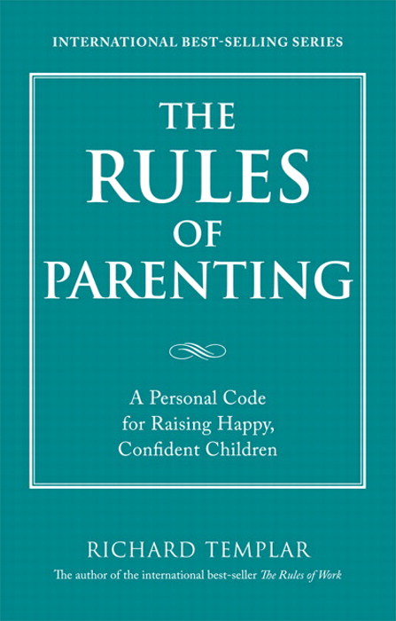 Rules of Parenting, The, CourseSmart eTextbook