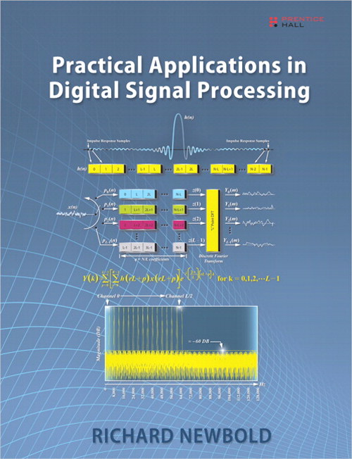Practical Applications in Digital Signal Processing, CourseSmart eTextbook