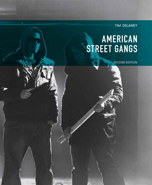 American Street Gangs, CourseSmart eTextbook, 2nd Edition