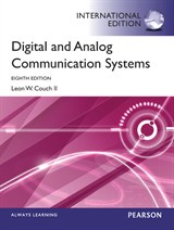 Digital & Analog Communication Systems (Subscription), 8th Edition