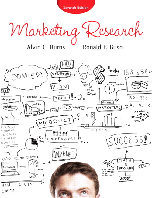 Marketing Research, CourseSmart eTextbook, 7th Edition
