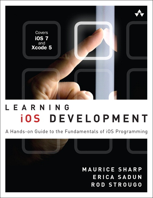 Learning iOS Development: A Hands-on Guide to the Fundamentals of iOS Programming, CourseSmart eTextbook