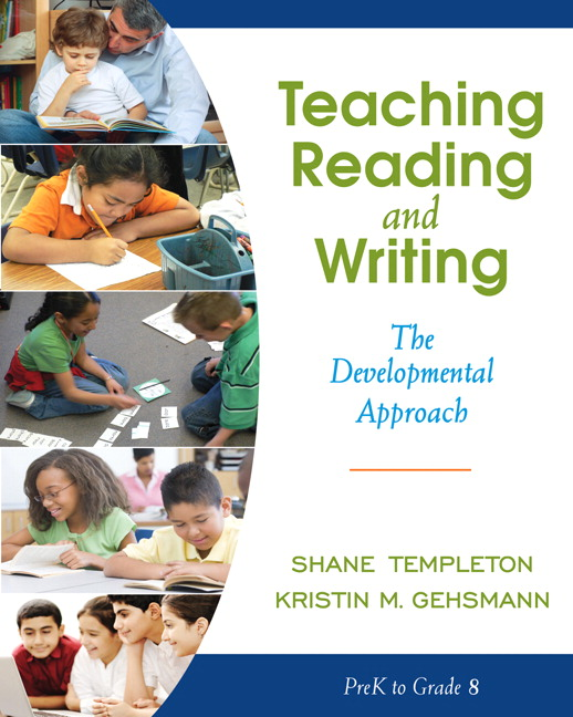 Teaching Reading and Writing: The Developmental Approach, CourseSmart eTextbook
