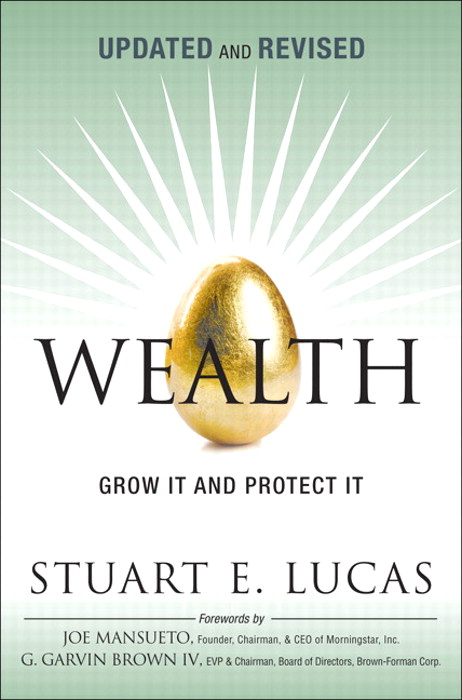 Wealth: Grow It and Protect It, Updated and Revised, CourseSmart eTextbook
