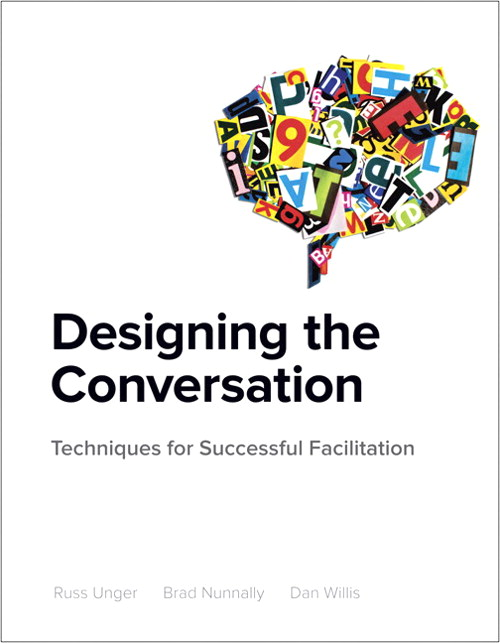 Designing the Conversation: Techniques for Successful Facilitation, Rough Cuts