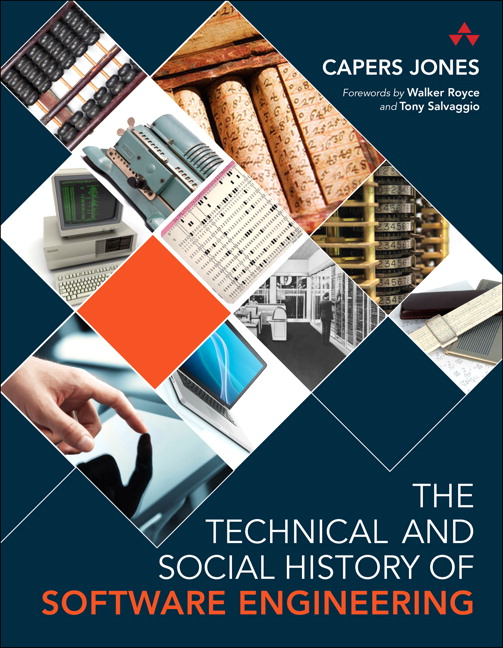 Technical and Social History of Software Engineering, CourseSmart eTextbook, The