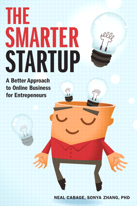 Smarter Startup, The: A Better Approach to Online Business for Entrepreneurs, CourseSmart eTextbook