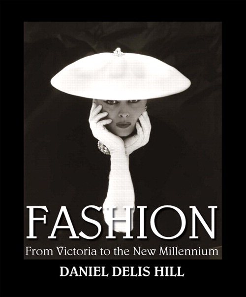 Fashion from Victoria to the New Millennium, CourseSmart eText