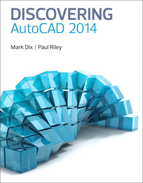 Discovering AutoCAD 2014, CourseSmart eTextbook
