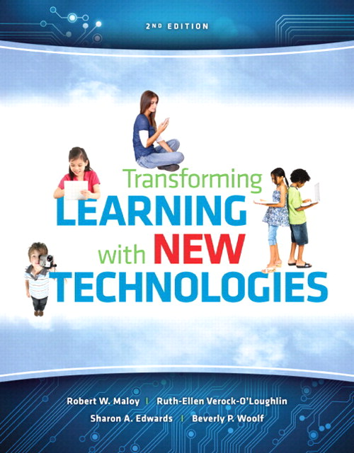 Transforming Learning with New Technologies Plus Video-Enhanced Pearson eText -- Access Card Package, 2nd Edition
