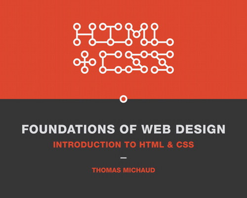 Foundations of Web Design: Introduction to HTML & CSS, CourseSmart eTextbook