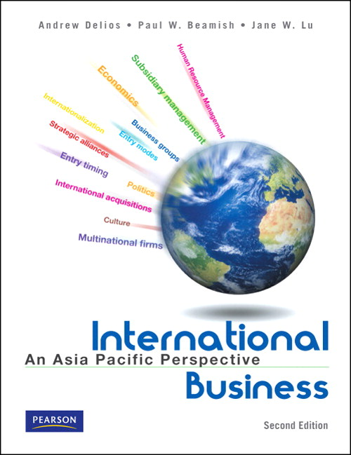 International Business: An Asia Pacific Perspective, CourseSmart eTextbook, 2nd Edition
