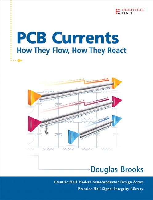 PCB Currents: How They Flow, How They React, CourseSmart eTextbook
