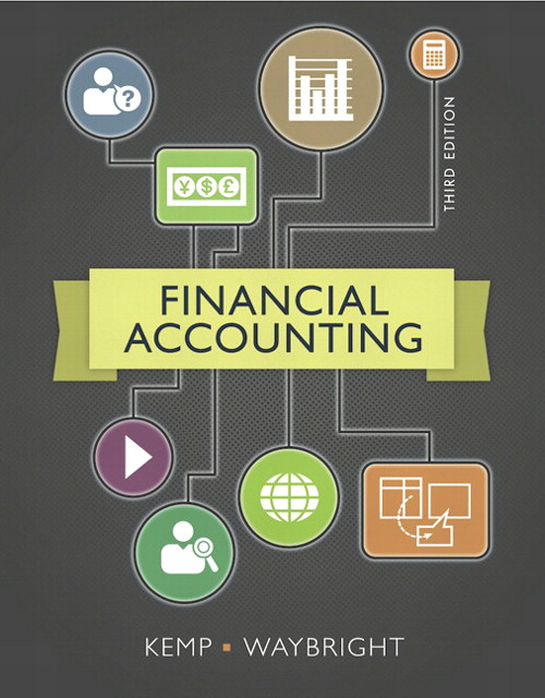Financial Accounting, 3rd Edition