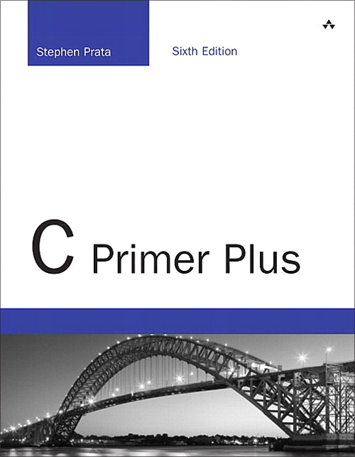 C Primer Plus, 6th Edition