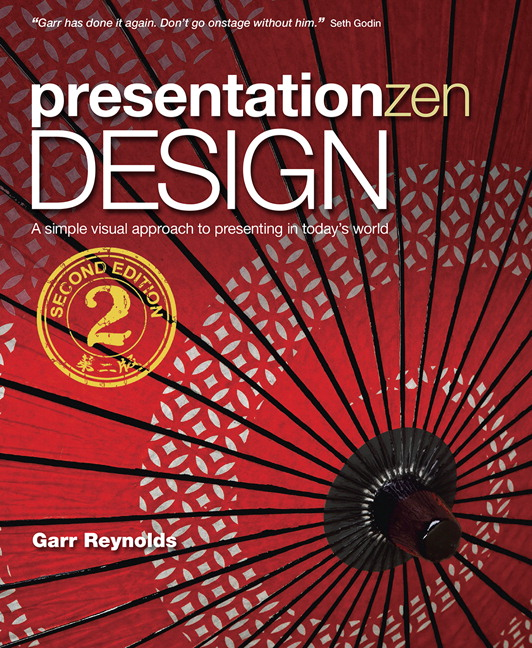 Presentation Zen Design: Simple Design Principles and Techniques to Enhance Your Presentations, CourseSmart eTextbook, 2nd Edition
