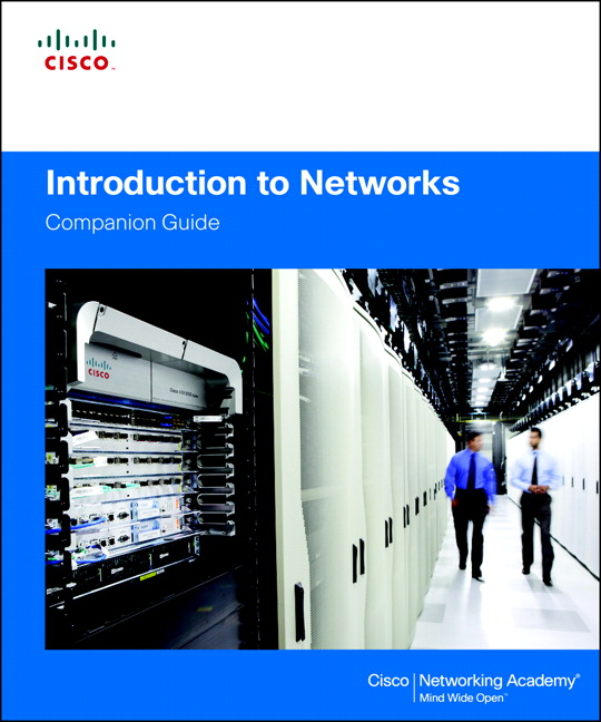 Introduction to Networks Companion Guide, CourseSmart eTextbook