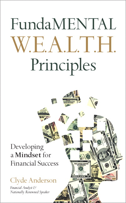 FundaMENTAL W.E.A.L.T.H. Principles: Developing a Mindset for Financial Success, CourseSmart eTextbook