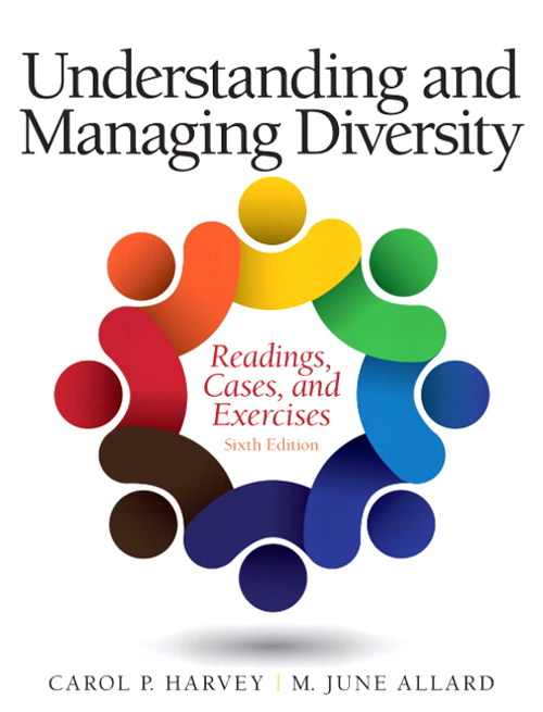 Understanding and Managing Diversity: Readings, Cases, and Exercises, CourseSmart eTextbook, 6th Edition