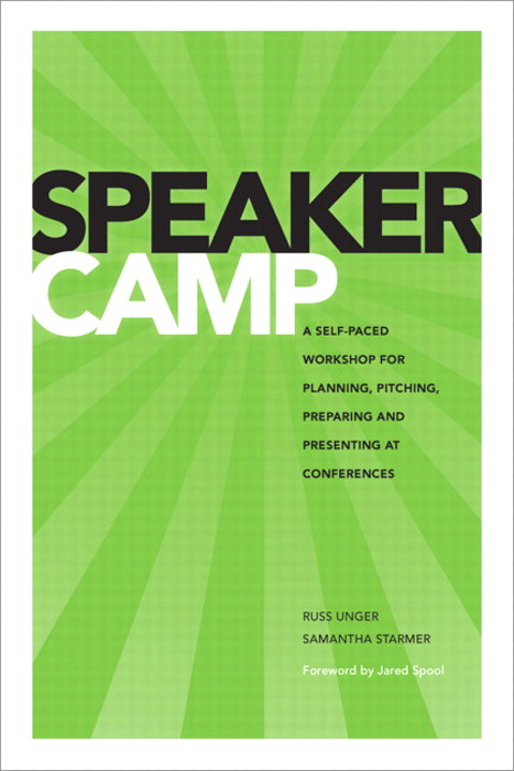 Speaker Camp: A Self-paced Workshop for Planning, Pitching, Preparing, and Presenting at Conferences, CourseSmart eTextbook