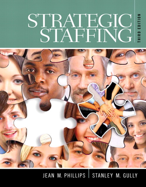 Strategic Staffing, 3rd Edition