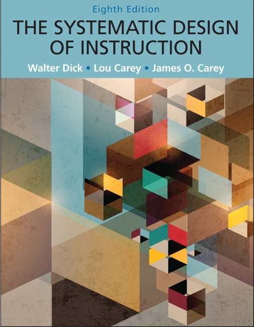 Systematic Design of Instruction, The, CourseSmart eTextbook, 8th Edition