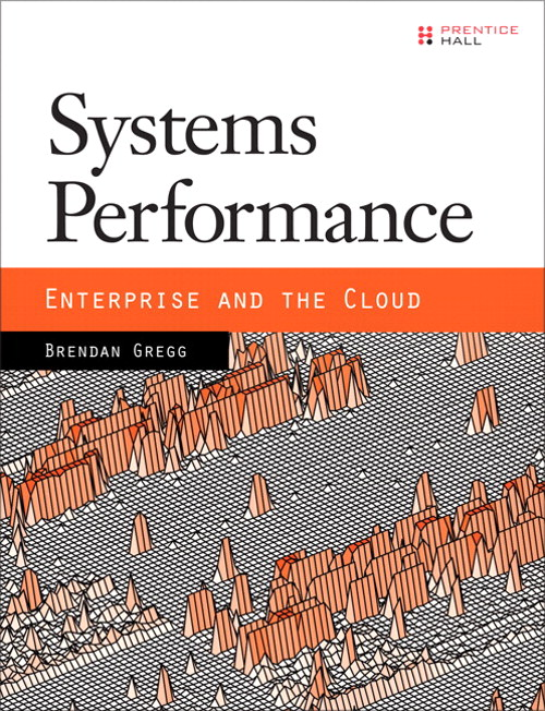 Systems Performance: Enterprise and the Cloud, CourseSmart eTextbook