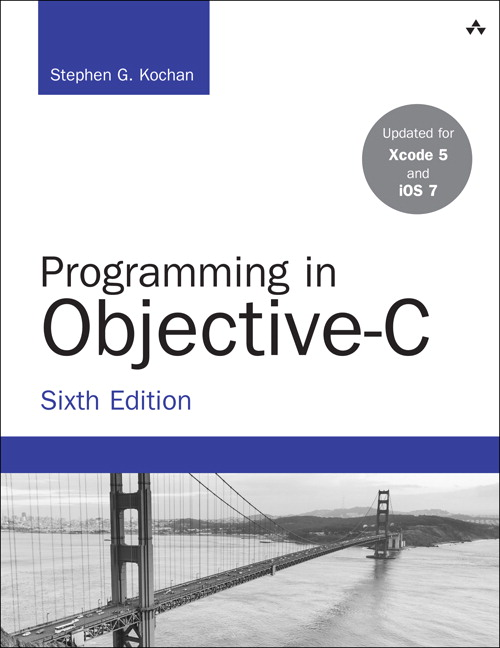 Programming in Objective-C, CourseSmart eTextbook, 6th Edition