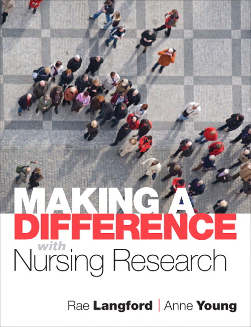 Making a Difference with Nursing Research, CourseSmart eTextbook