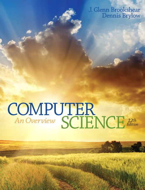 Computer Science: An Overview, 12th Edition