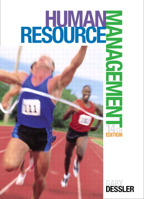 Human Resource Management Plus 2014 MyManagementLab with Pearson eText -- Access Card Package, 14th Edition