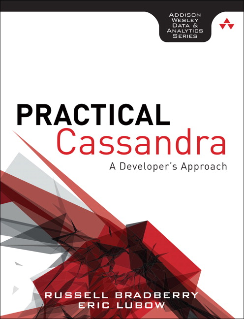 Practical Cassandra: A Developer's Approach, CourseSmart eTextbook