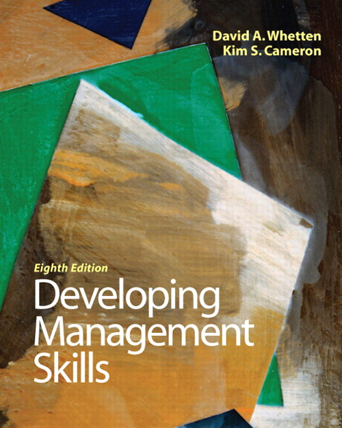 Developing Management Skills Plus 2014 MyManagementLab with Pearson eText -- Access Card Package, 8th Edition