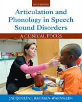 Articulation and Phonology in Speech Sound Disorders: A