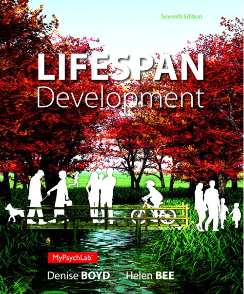 Lifespan Development Plus NEW MyPsychLab with Pearson eText -- Access Card Package, 7th Edition