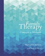 family therapy concepts and methods 11th edition