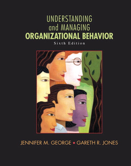 Understanding and Managing Organizational Behavior Plus 2014 MyManagementLab with Pearson eText -- Access Card Package, 6th Edition